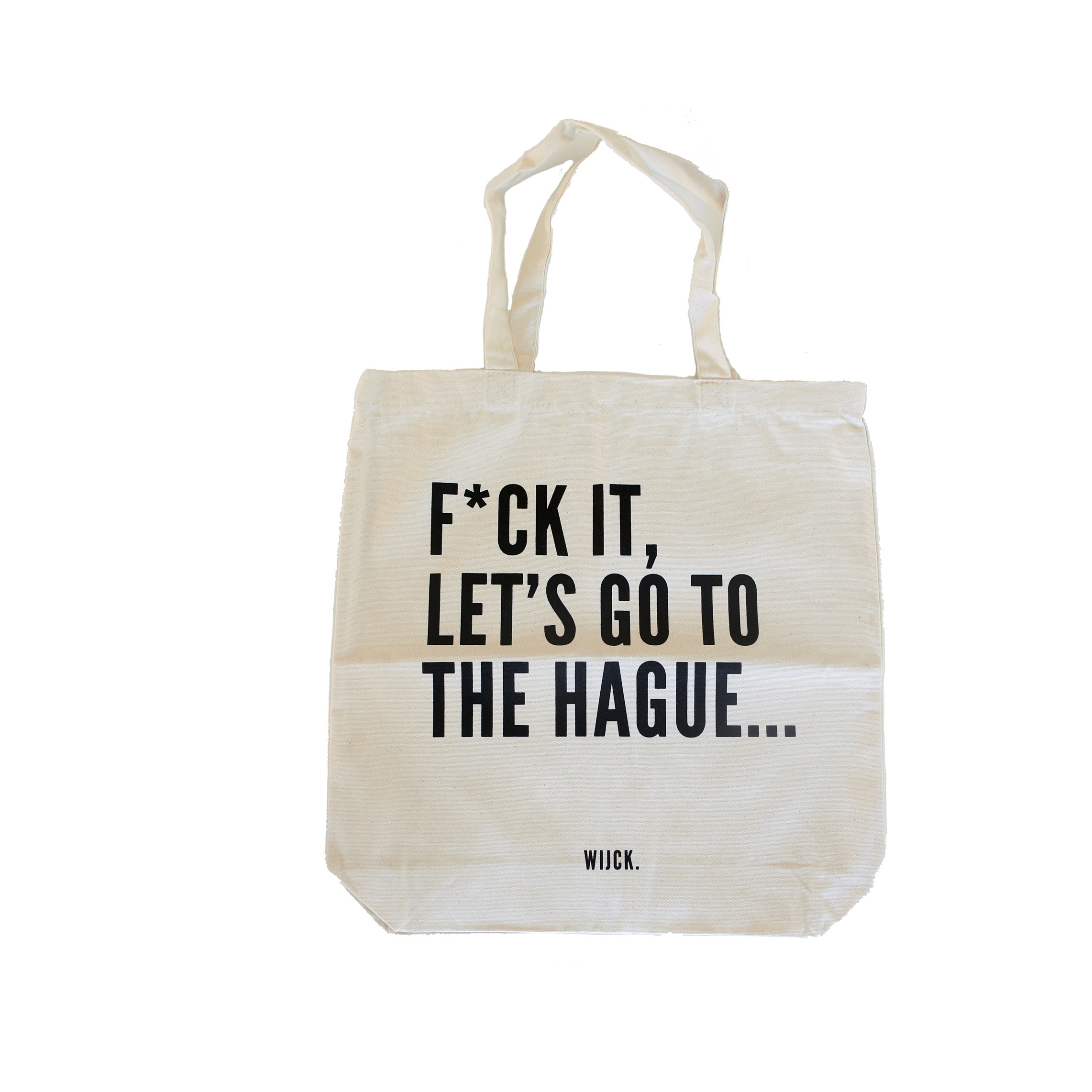 Tote Bag The Hague Wijck